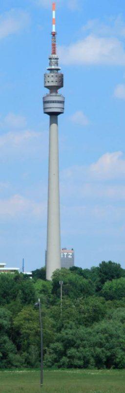 Dortmund/Florianturm